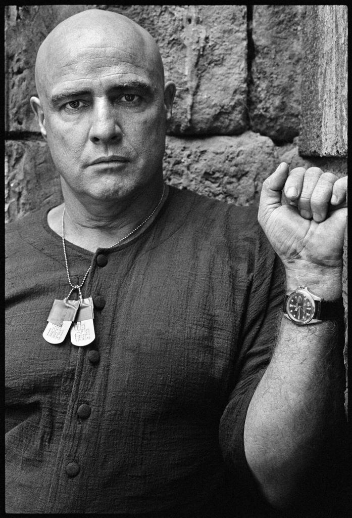 'Apocalypse Now' Was Not The First Time Marlon Brando Wore A Rolex GMT-Master Without Bezel: Phillips 'Game Changers' Auction's Star Lot | Quill & Pad