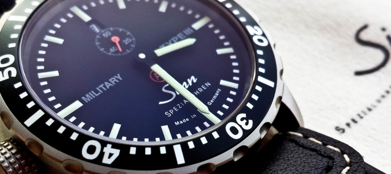 2013 WatchBuys Road Show – Germans Galore