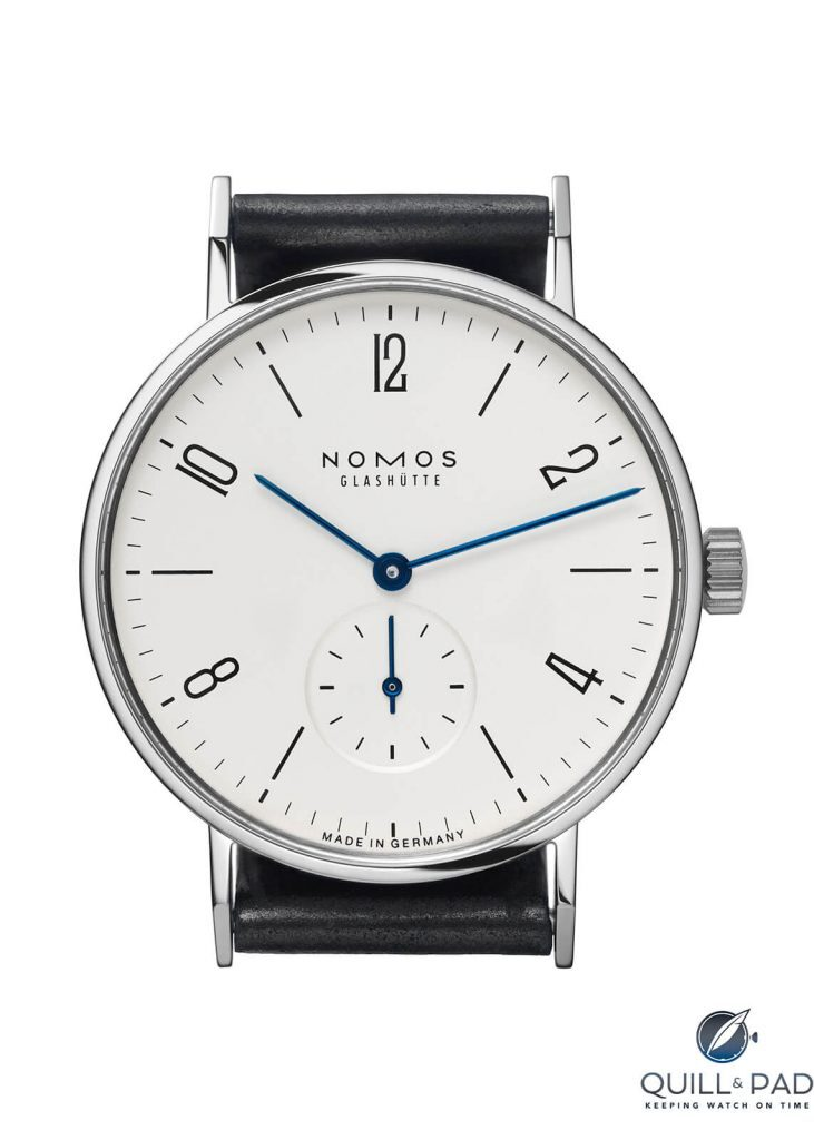 4 Watches Perfect For A Horological Detox From Nomos, Hermès, Chopard, and Zenith | Quill & Pad