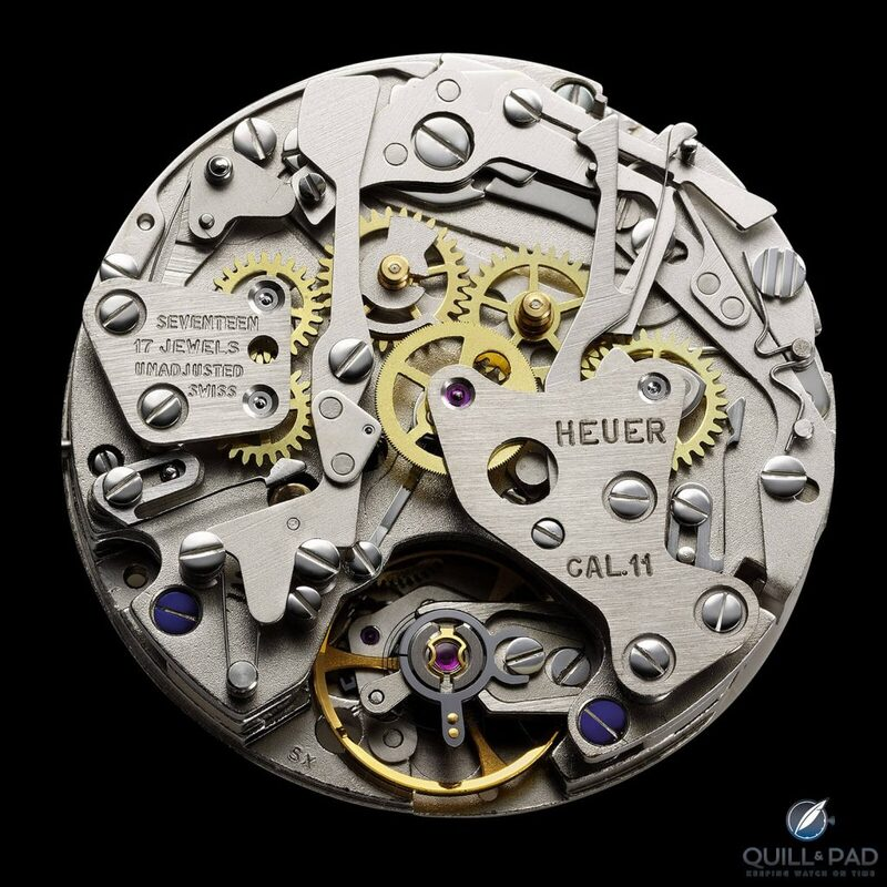 50 Years Of Automatic Chronographs And The Recent Debuts From Zenith, TAG Heuer, And Seiko Commemorating The Milestone Invention(s) | Quill & Pad