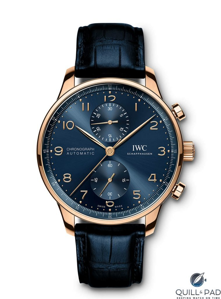 7 Brand-New IWC Portugieser Watches For 2020 | Quill & Pad
