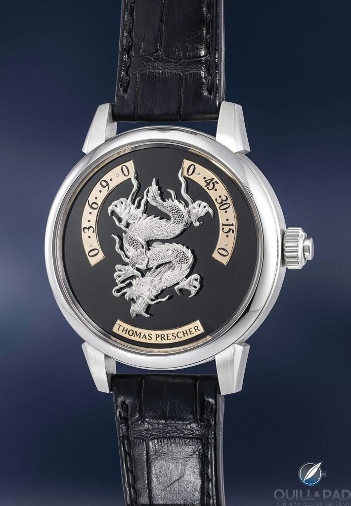 8 Rare Timepieces By Independent Watchmakers Featuring In Phillips' June 2020 Geneva Watch Auction: XI (Updated With Results) | Quill & Pad
