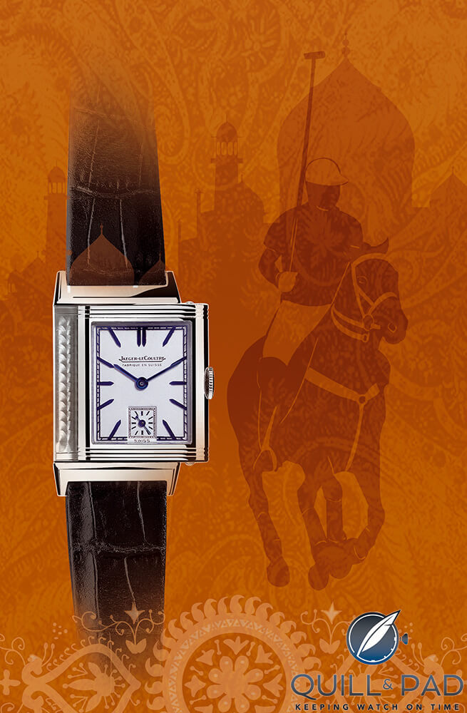 85 Years Of The Jaeger-LeCoultre Reverso - Reprise | Quill & Pad