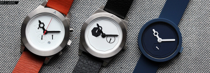 Aark Collective: Unique Watches from Australia