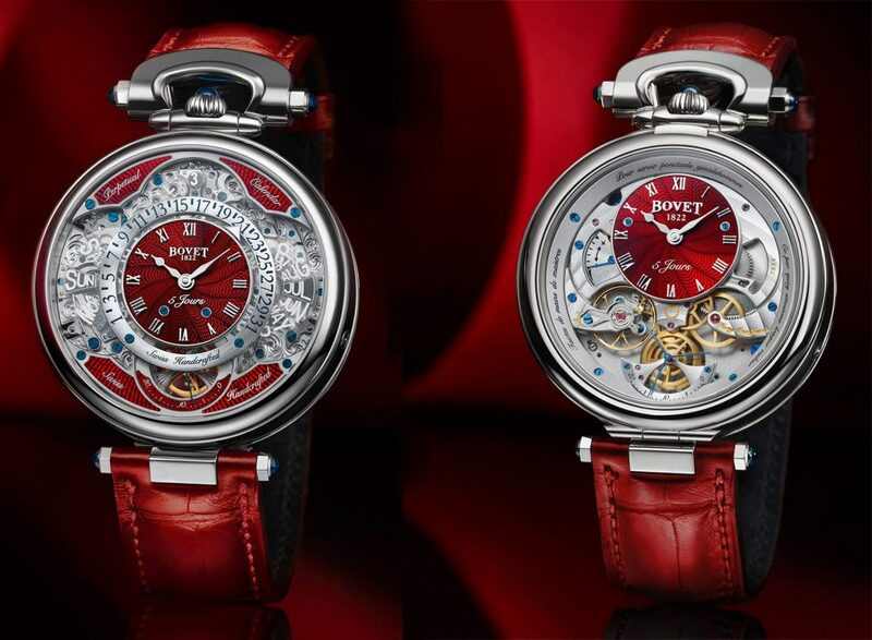 Bovet Amadeo Virtuoso VII: Everything I Want In A Watch And More | Quill & Pad