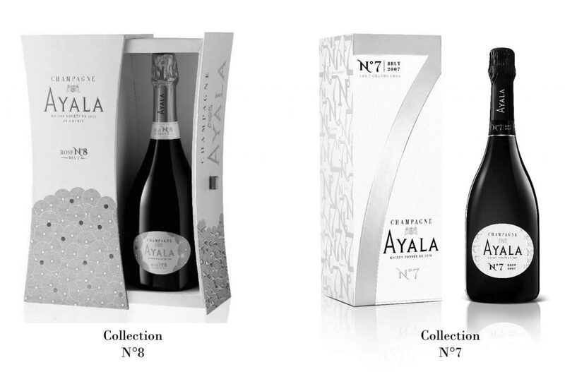 Champagne Ayala Collection No. 7, 2007: Full Of Sunshine And Plushness Thanks To A Revival In Fortune   Quill & Pad