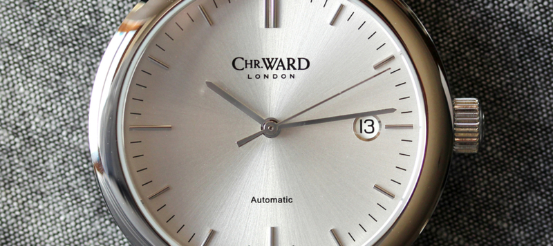 Christopher Ward C5 Malvern Automatic MKII Review
