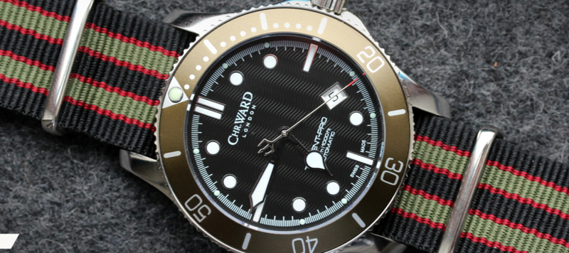 Christopher Ward C60 Trident Pro Review
