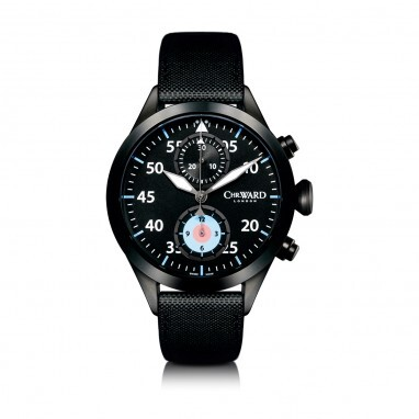 Christopher Ward's New Pilot Watches