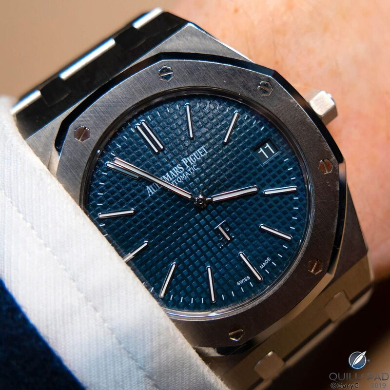 Code 11.59 By Audemars Piguet: How To Fail At Marketing, AKA To Break The Rules You Must First Master Them | Quill & Pad