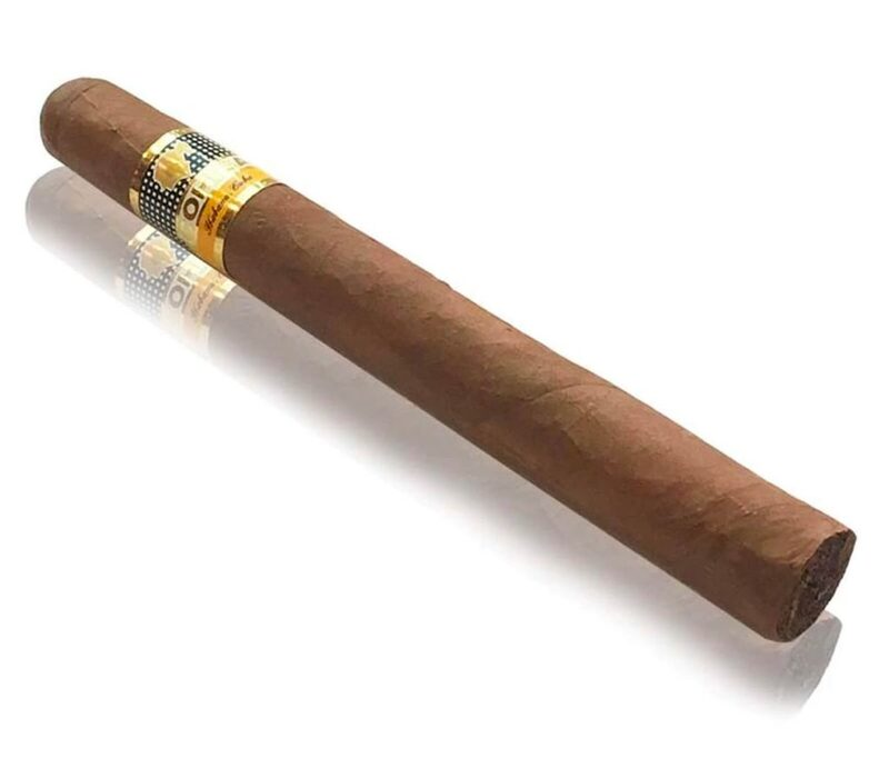 Cohiba Espléndido Cubans: For Many, It's The King Of Cigars   Quill & Pad
