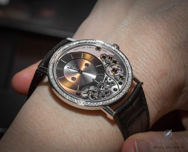 Dandy Watches: What They Are And Why You Might Consider One - Reprise | Quill & Pad