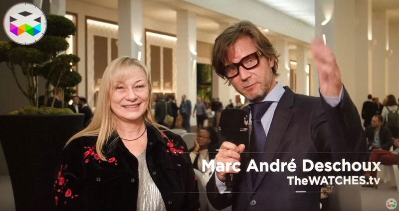 Elizabeth Doerr Shares Her Highlights And Reflections Of SIHH 2019 With The Watches TV (Video) | Quill & Pad