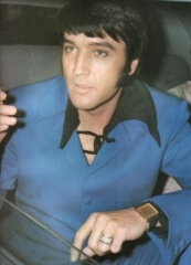 Elvis Is In The Building: In Honor Of The King And His Watches - Reprise   Quill & Pad