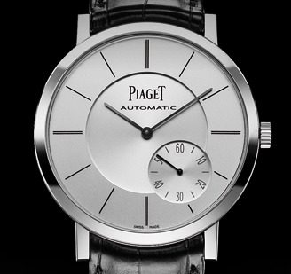 Epic Watch Video #5: Piaget Altiplano