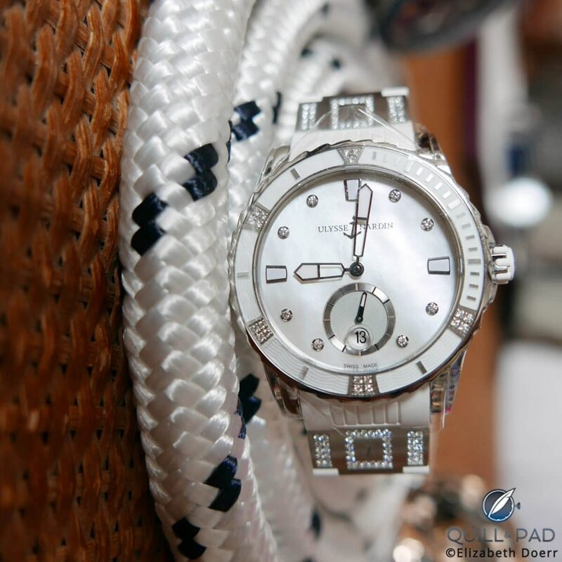 Happy Wife, Happy Life: What Women Want (In A Watch) - Reprise   Quill & Pad