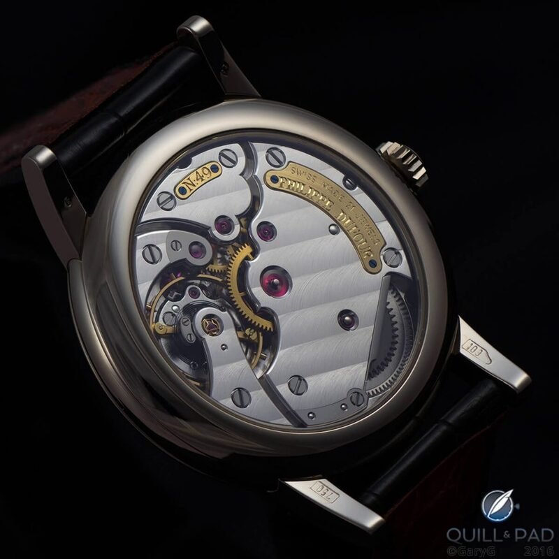 Here's Why: Manual Winding Watches Are For Horological Connoisseurs - Reprise | Quill & Pad
