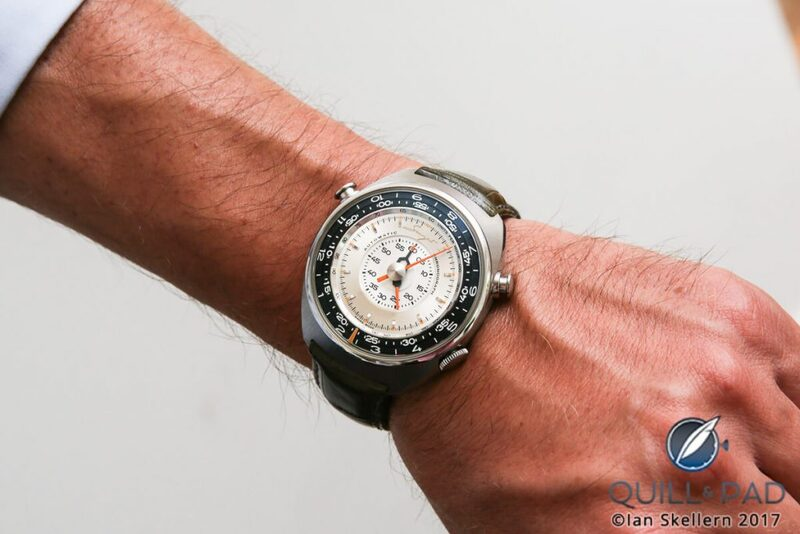 Here's Why: The Chronograph Is The New Tourbillon - Reprise | Quill & Pad