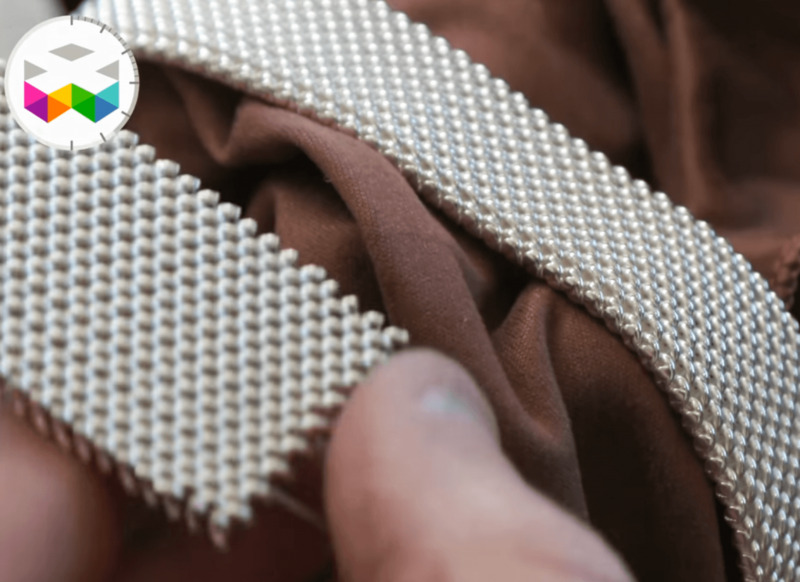 How To Make A Milanese Bracelet (Video) | Quill & Pad