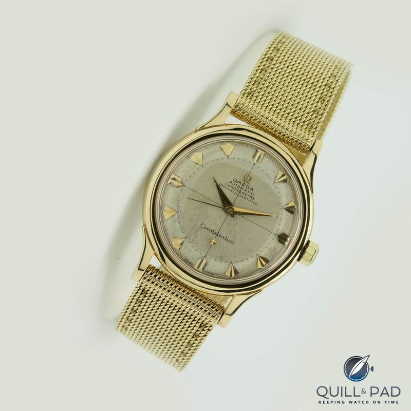 How To Spot A Fake Omega Wristwatch - Reprise | Quill & Pad