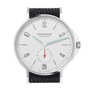 Introducing the Nomos Ahoi (UPDATED WITH PICS!)