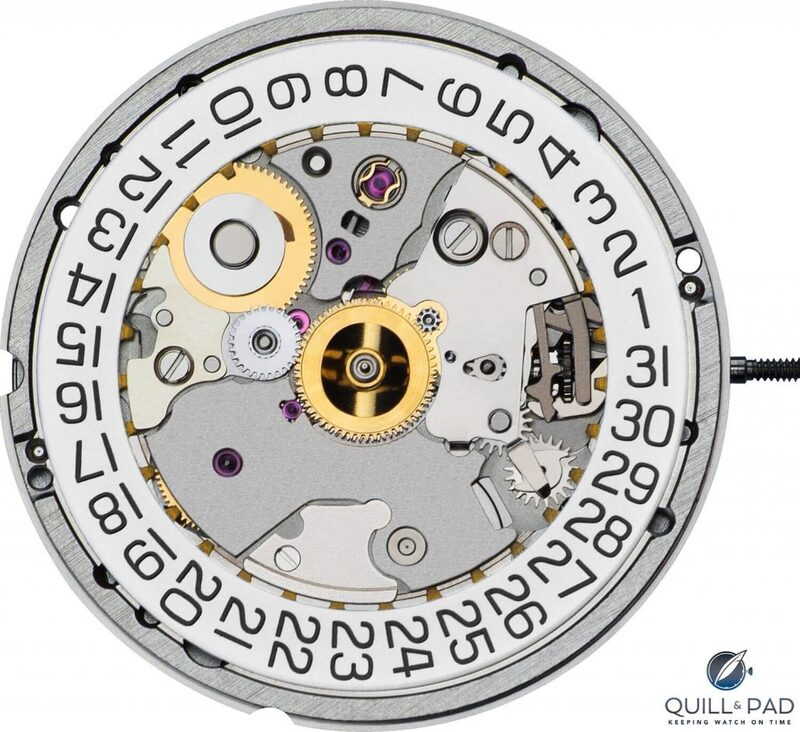 It's A Date! Taking A Closer Look At The Most Popular Complication Of Them All: The Calendar - Reprise   Quill & Pad