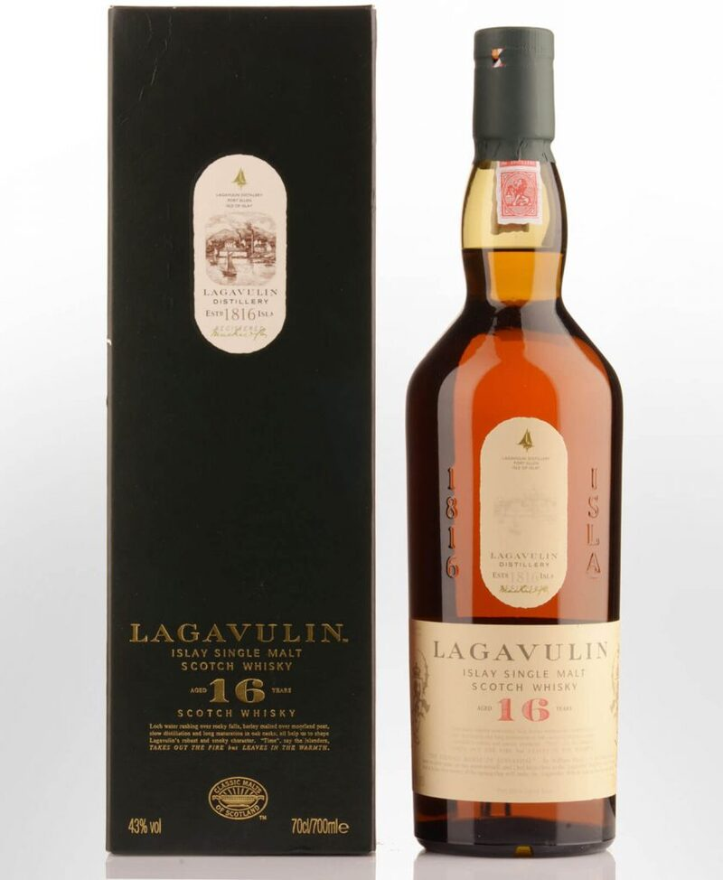 Lagavulin 16-Year-Old Whisky And Why Ron Swanson Was Right On The Money - Reprise   Quill & Pad