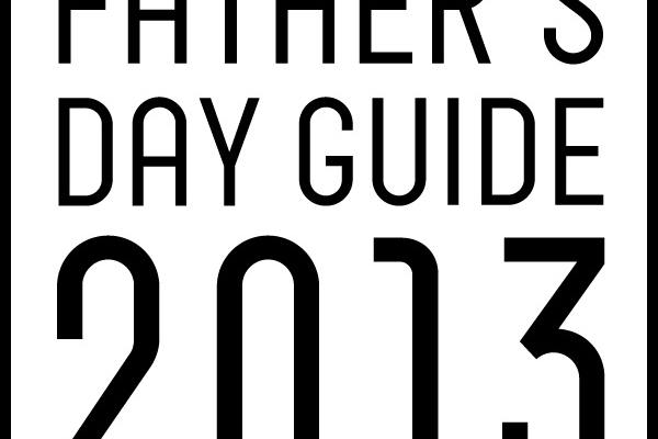 Last Minute Father's Day Guide