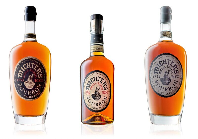 Michter's Kentucky Bourbon: Plus The Difference Between Whiskey, Whisky, And Bourbon - Reprise | Quill & Pad