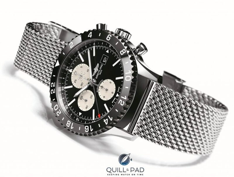 Milanaise Mesh Watch Bracelets: What's The Attraction? - Reprise | Quill & Pad
