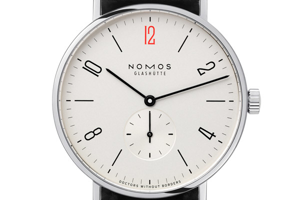 Nomos for Doctors Without Borders