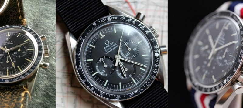 Omega Speedmaster: The First 15 Years