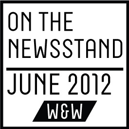 On the Newsstand: June 2012