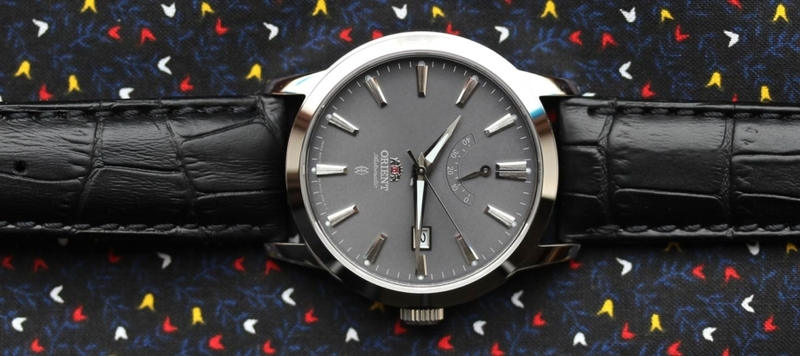 Orient Curator Review