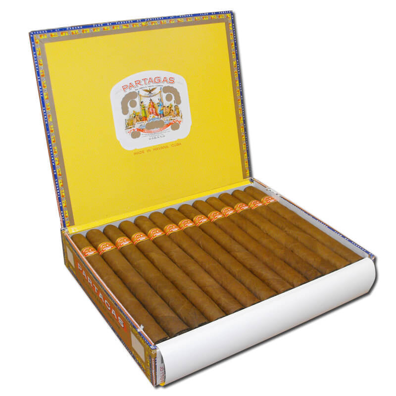 Partagás Lusitania Cigars: Reliably Top Notch | Quill & Pad