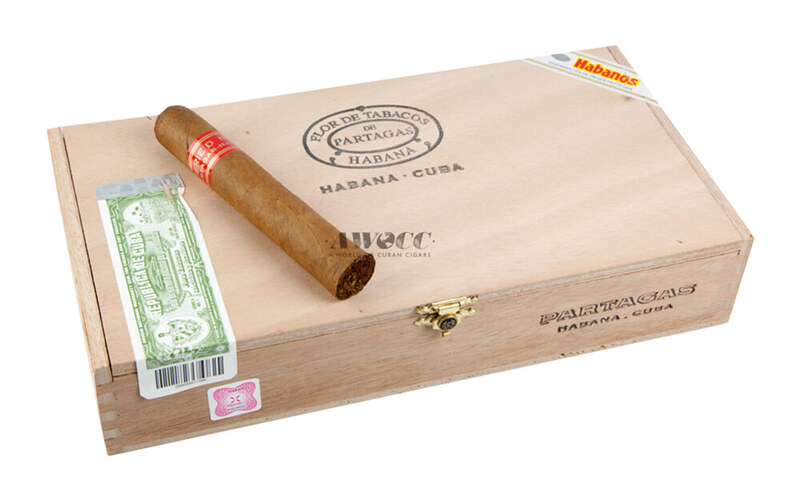 Partagás Serie D No. 4 Cuban Cigars: A High-Ranking Favorite | Quill & Pad
