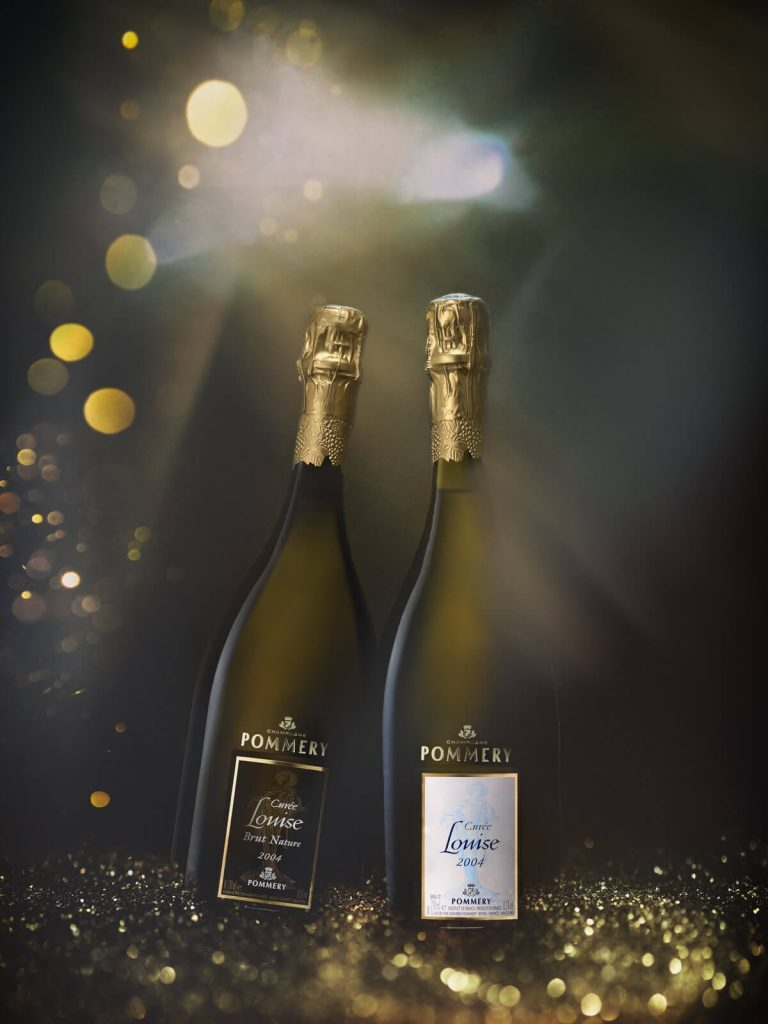 Pommery Cuvée Louise Champagne And The Invention of Brut | Quill & Pad