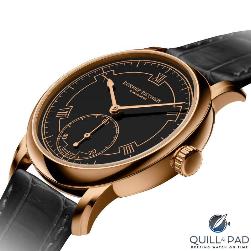 Quill & Pad's Predictions For The Aiguille d'Or Of The 2018 Grand Prix d'Horlogerie de Genève, And We Have 4 Winners | Quill & Pad