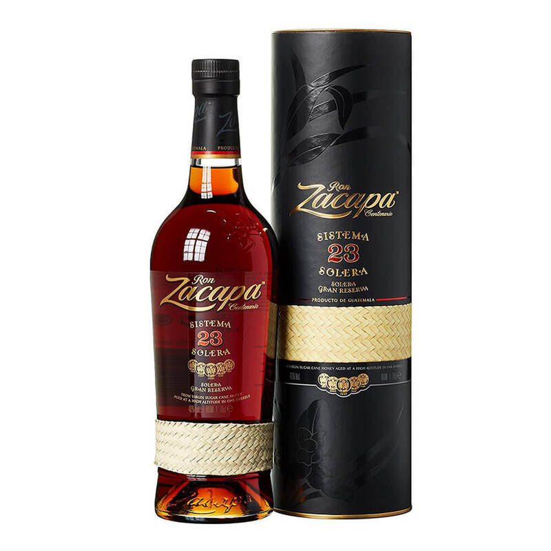 Ron Zacapa Centenario: Guatemalan Rum From 'The House Above The Clouds' | Quill & Pad