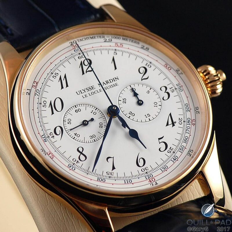 Selling Watches To Buy Watches: One Collector's Story - Reprise   Quill & Pad