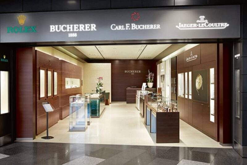 Shopping The Airports For A Luxury Watch: Customs, Duties, And Discounts Explained - Reprise | Quill & Pad