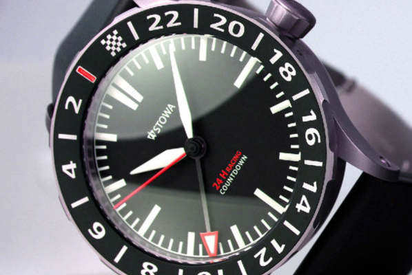 Stowa's New 24 H and GMT Models