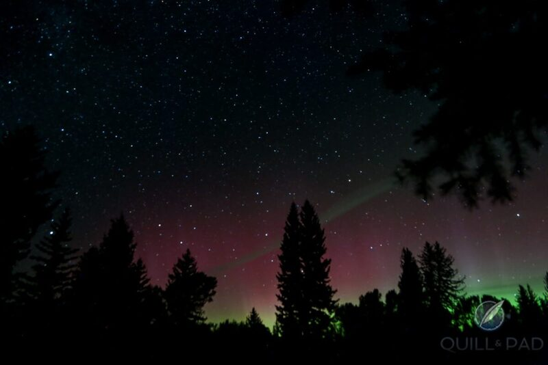 The How, What, When, Where And Why Of Seeing The Aurora Borealis, AKA Northern Lights - Reprise   Quill & Pad