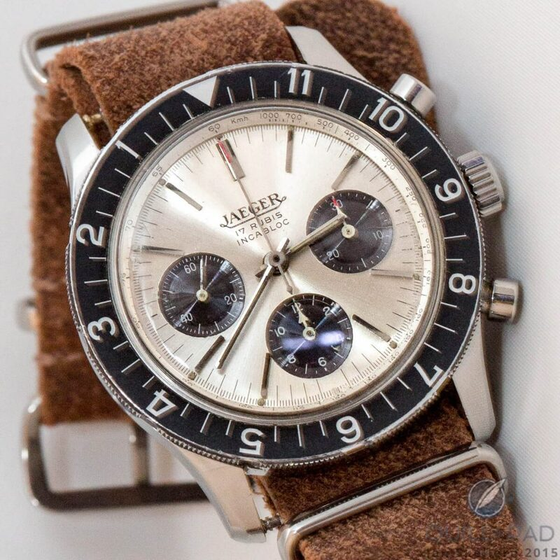 The Number Of Jewels In A Watch Movement Indicates Value, Doesn't It? A Myth Debunked - Reprise   Quill & Pad