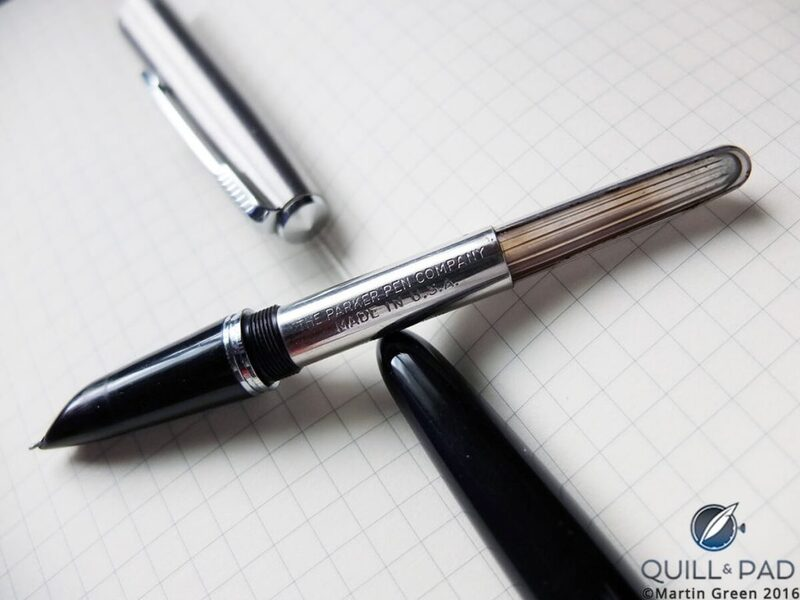 The Quest For My Ultimate Fountain Pen Part 1: The All-Over-The-Place Period - Reprise   Quill & Pad