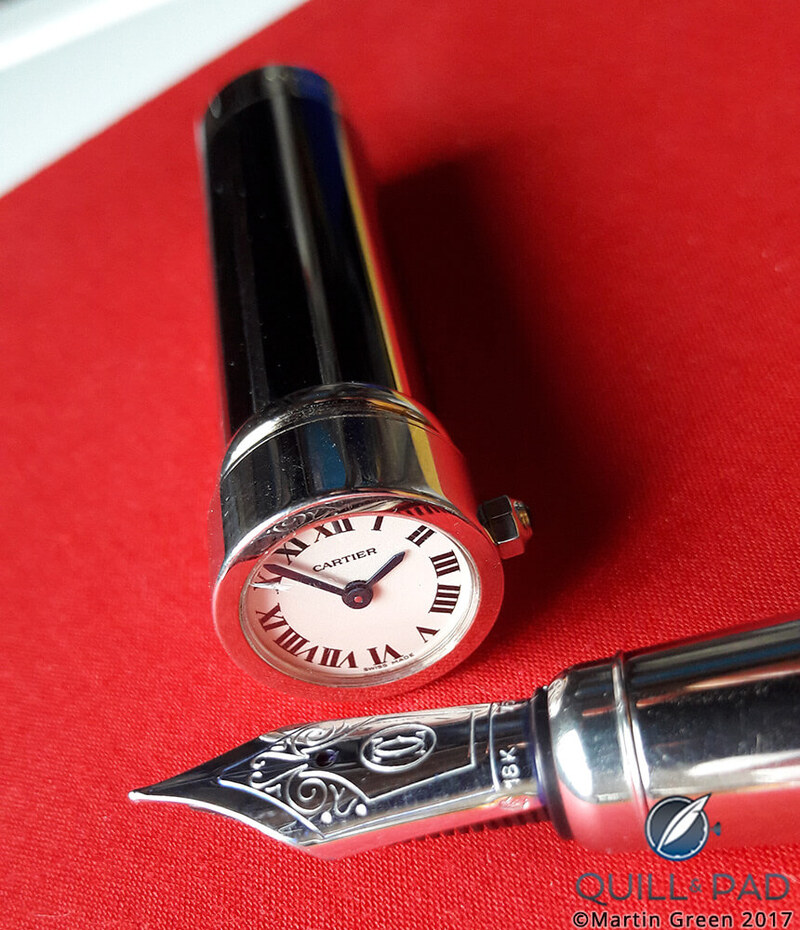 The Quest For My Ultimate Fountain Pen Part 3: The Luxury Brand Period - Reprise   Quill & Pad