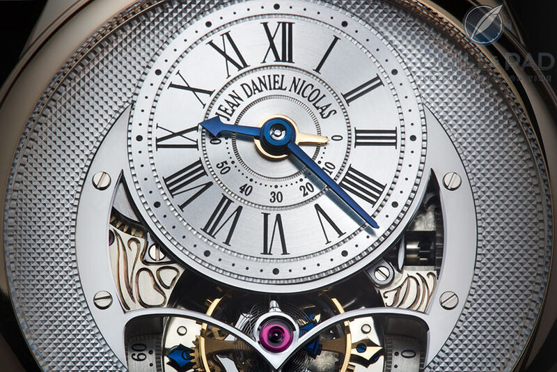 The Watch That Changed My Life: The Jean Daniel Nicolas Two-Minute Tourbillon By Daniel Roth – Reprise | Quill & Pad
