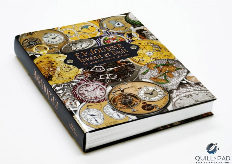 Thinking Of Gifting A Book To A Watch Lover This Holiday Season? Here's A Selection Of Horological Tomes To Consider | Quill & Pad
