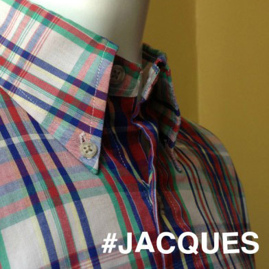 Time to get #Jacques