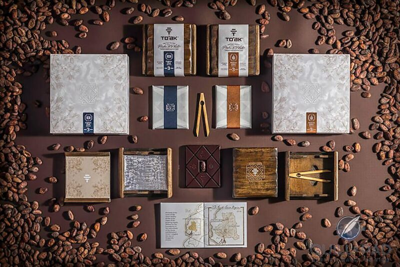 To'ak Chocolate: If Not The Best Chocolate In The World, It's A Worthy Contender (Also For The Most Expensive!) | Quill & Pad